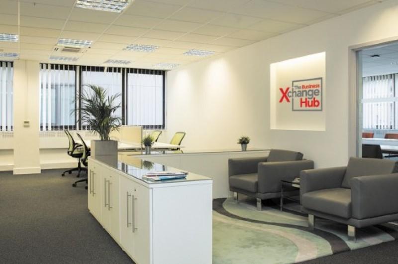 The business xchange hub croydon bid business improvement district