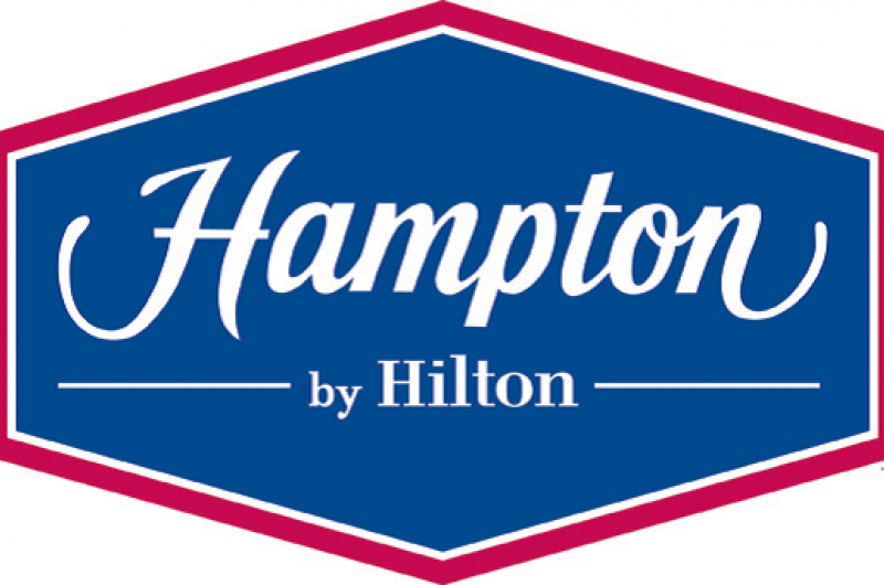 Image result for hampton by hilton