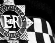 Met police badge image