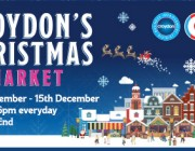 Croydon's Christmas Market