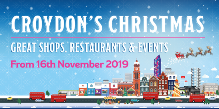 Christmas Croydon