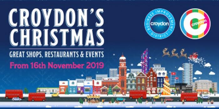 Croydon's Christmas